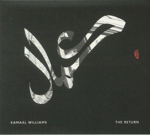WILLIAMS, Kamaal - The Return