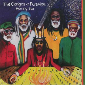 CONGOS, The/PURA VIDA - Morning Star