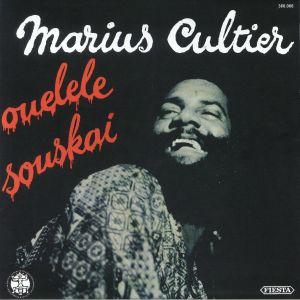 CULTIER, Marius - Ouelele Souskai (reissue)