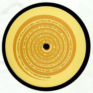 LAIDLAW/BEN ULRICH/KESH - Nectar EP