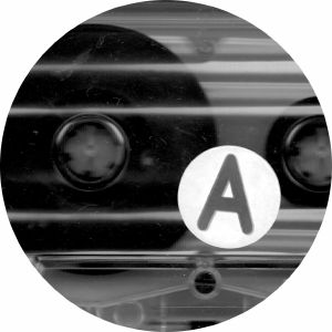 PARADIZE DISOWNED/DJ ZERO ONE/SYNDROME/V ROOM/PARADIZE - Drome Tapes EP1