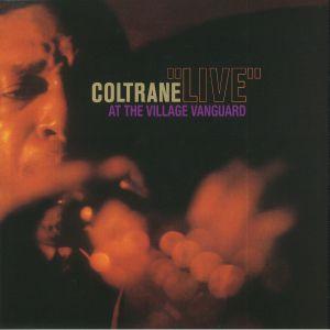 COLTRANE, John - Live At The Village Vanguard (reissue)