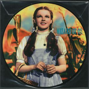 VARIOUS - Wizard Of Oz (Soundtrack)