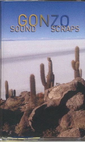 GONZO - Sound Scraps