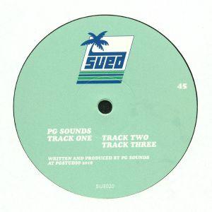 PG SOUNDS - SUE 020