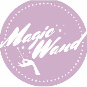 MAGIC WAND - Magic Wand Vol 13