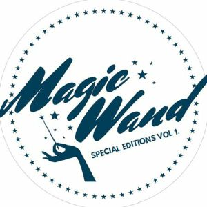 SKYRAGER - Magic Wand Special Editions Vol 1
