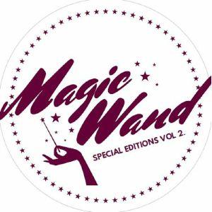 HANLEY, Andi - Magic Wand Special Editions Vol 2