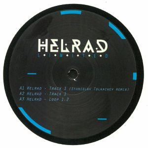 HELRAD - Helrad Limited 1.0 Remixes