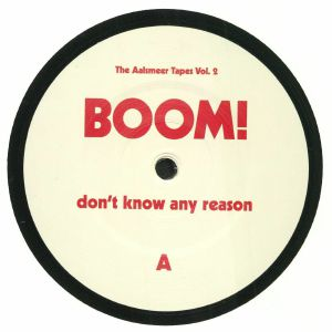 BOOM! - The Aalsmeer Tapes Vol 2