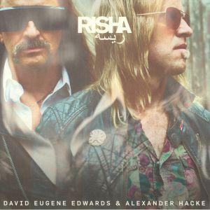 EDWARDS, Dave Eugene/ALEXANDER HACKE - Risha