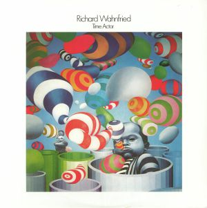 WAHNFRIED, Richard - Time Actor