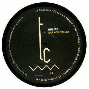 HELMS - Warnow Walley