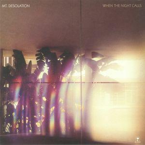 MT DESOLATION - When The Night Calls