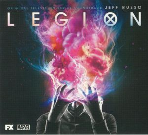 RUSSO, Jeff - Legion (Soundtrack)