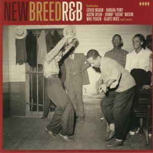 VARIOUS - New Breed R&B