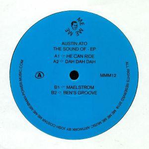 AUSTIN ATO - The Sound Of EP
