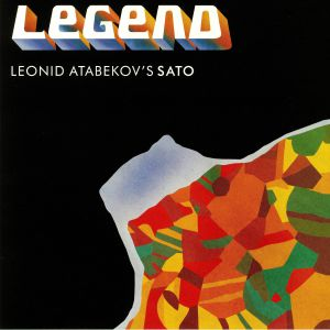 SATO - Legend