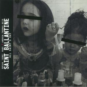 SAINT BALLANTINE - All Saint's Day