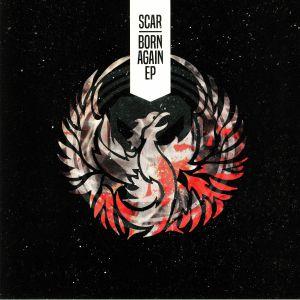 SCAR - Born Again EP