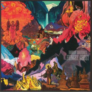 SORRIAUX, Dorian - Hungry Ghost