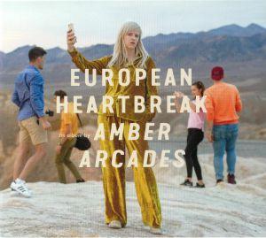 AMBER ARCADES - European Heartbreak