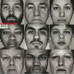 BAD RELIGION - The Gray Race (remastered)