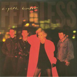 EIGHTH WONDER - Fearless (reissue)