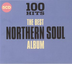 VARIOUS - 100 Hits: The Best Northern Soul Album