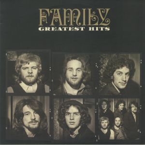 FAMILY - Greatest Hits