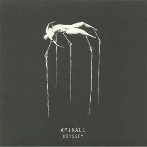 AMIRALI - Odyssey