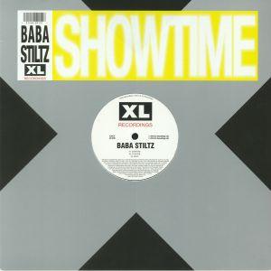 BABA STILTZ - Showtime