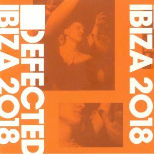 VARIOUS - Defected Ibiza 2018