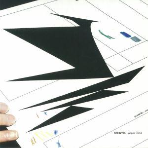 SCHNTZL - Paper Wind