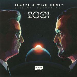 REMATE/WILD HONEY - 2001 Sparks In The Dark (Soundtrack)