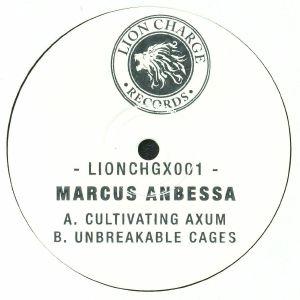 ANBESSA, Marcus - Cultivating Axum