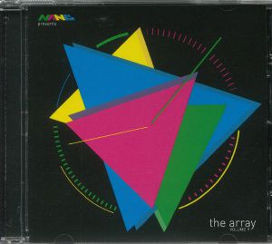 VARIOUS - Nang Presents The Array Volume 9