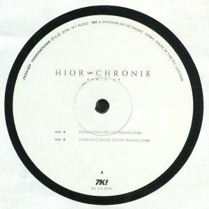 HIOR CHRONIK - Remix EP