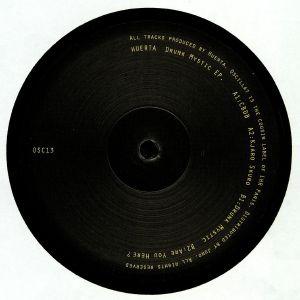 HUERTA - Drunk Mystic EP