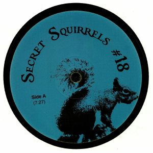 SECRET SQUIRREL - Secret Squirrels #18