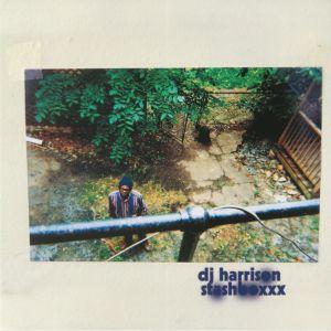 DJ HARRISON - Stashboxxx