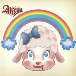 ATREYU - The Best Of Atreyu