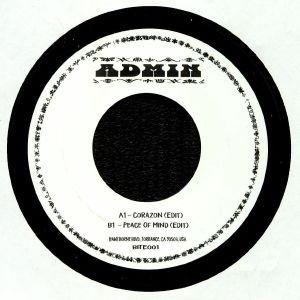 ADMIN - Corazon