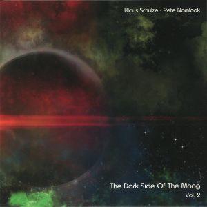 SCHULZE, Klaus/PETE NAMLOOK - The Dark Side Of The Moog Vol 2