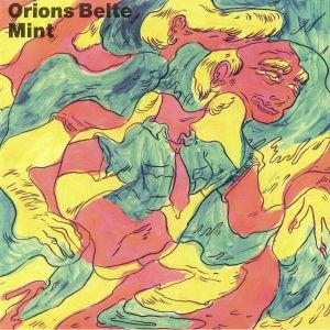 ORIONS BELTE - Mint
