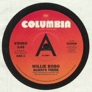 BOBO, Willie - Always There