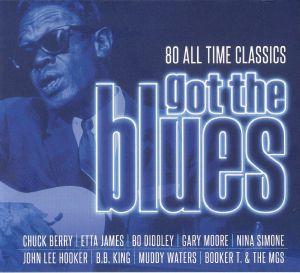 VARIOUS - Got The Blues
