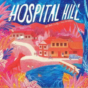 CARTY, Jack/GUS GARDINER - Hospital Hill