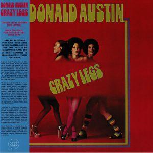 AUSTIN, Donald - Crazy Legs
