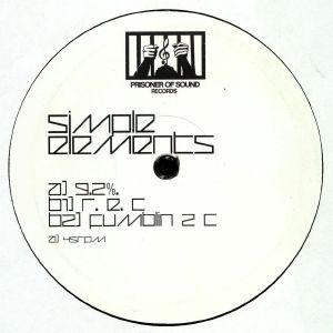 SIMPLE ELEMENTS - 9.2% (reissue)